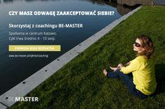Indywidualne sesje coachingowe w Katowicach BE-MASTER
