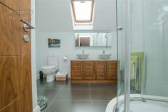 23 Ballygrainey Road, Holywood #bathroom