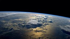 """An Astronaut's View from Space 
