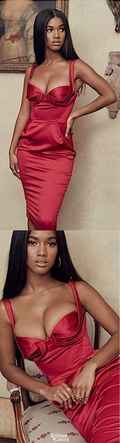 Brilliant Luxury♦House of CB France Red Dress Vintage Valentine Look Brit, House Of Cb, Vintage Valentines, Dress Vintage, Red Color, Party Dress, Bodycon Dress, France, Luxury