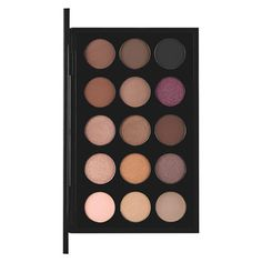 MAC Eyeshadow x15 Palette Nordstrom Naturals Collection $76.50