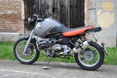 BMW R 1100 GS Scrambler