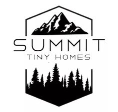 Summit Tiny Homes   Builder   British Columbia Tiny House Trailer, Tiny House On Wheels, Large Homes, Tiny Homes, Laminate Plank Flooring, Vernon Bc, Home Financing, Pot Lights, Home Estimate