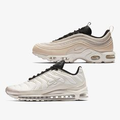 quality design eb653 7b02f Nike Air Max 97 Plus Light Orewood Brown - Grailify Sneaker Releases