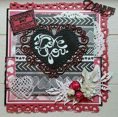 Noor! Design sending love