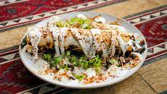 Top 10 Vegetarian and Vegan Restaurants in Dubai Vegetarian Friendly Restaurants, Tasty Vegetarian Recipes, Vegetarian Menu, Vegan Restaurants, Vegetarian Options, Healthy Recipes, Dubai Food, Molecular Gastronomy, Along The Way