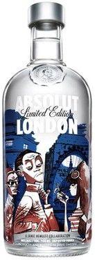 Absolut London - Absolut Vodka
