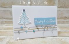 Carussell Crafts: Heart of Christmas - Week 9 Fun Fold Cards, Folded Cards, Team Leader, Heart, Stampin Up, Christmas Cards, Catalog, Crafts, Australia