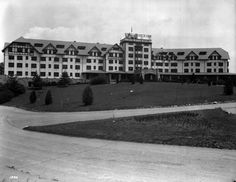 Kenilworth Inn (Appalachian Hall), Asheville NC