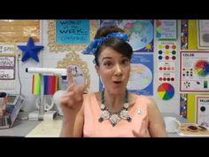 Art Teacherin' 101: Episode 5 - YouTube making your supply order