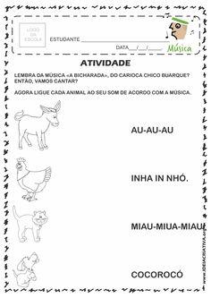 Atividade Rio 450 Anos Grandes Compositores Cariocas Chico Buarque de Holanda Os Saltimbancos Eixos Sociedade e Natureza…