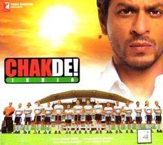 Chak De! India: 2000's