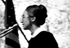 Famous Speech Friday: Hillary Clinton's 1969 commencement speech
