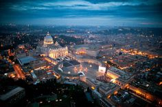 For decades, the Catholic Church has been dogged by scandals involving money. Vatican City — a sovereign state — controls its own finances through the