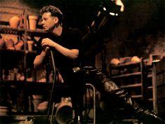 Jim Kerr - Simple Minds