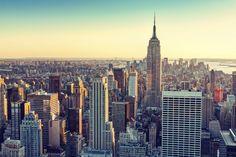 New York | Nowy Jork