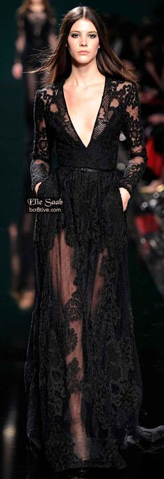 Elie Saab Fall 2014 RTW                                                                                                                                                                                 More