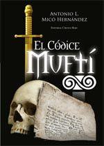 El códice Muftí - Editorial Círculo rojo - Cómo publicar un libro, Editoriales