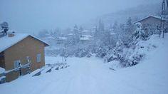 Çamlıyayla ve Gülek Kar Fotoğrafları (Karışık) | Sayfa 36