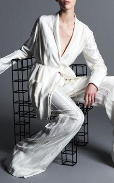 Protagonist Look 25 on Moda Operandi