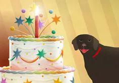 Birthday Blast E Card By Jacquie Lawson