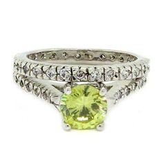 Engagement Rings Round Infinity Vintage 17
