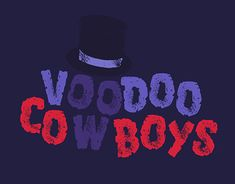 Voodoo Cowboys is a private fun project which is still in progress - more characters to be added! Stay Gold, Voodoo, Working On Myself, Stay Tuned, Fun Projects, New Work, Cowboys, Behance, Neon Signs