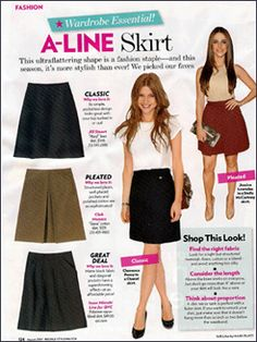 Tips & Tricks to Dressing Short-Waisted Body Type ← Paris Ciel ...