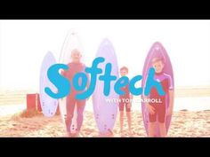 Softech Surfboards USA
