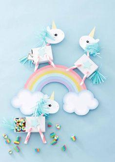 Die 289 Besten Bilder Von Diy Einhorn Basteln Unicorn Crafts In
