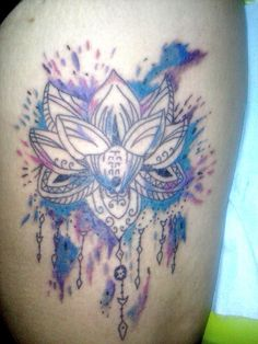 loto wátercolor