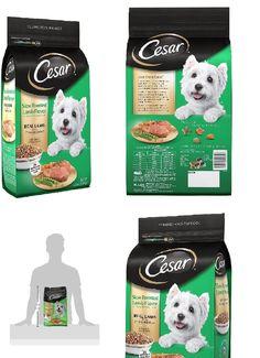 Junior Dog Dry Food Lamb Vegetables 2.27 KG #Sesar My Ebay, Lamb, Teddy Bear, Vegetables, Dogs, Products, Vegetable Recipes, Teddy Bears, Veggie Food