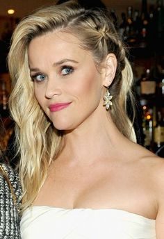 Come See Reese Witherspoon's Edgiest Hairstyle Yet