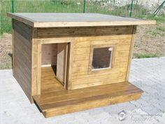 Супер! Будка с коридором и окном!!! Будки для собак: 21 тыс изображений найдено в Яндекс.Картинках