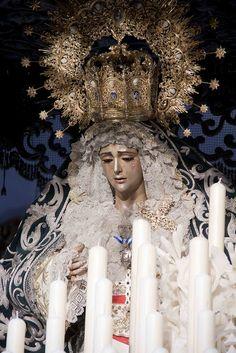 La Virgen de la Candelaria