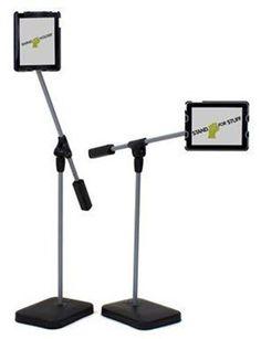Tablet stand/ hands free holder.