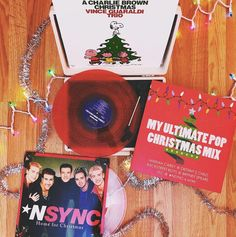 #UOTech Christmas Shopping List, Christmas Store, White Christmas, Christmas Gifts, Xmas, Christmas Playlist, Christmas Albums, Christmas Aesthetic, Destiny's Child