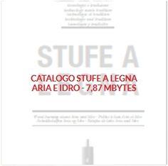 catalogo palazzetti stufe a legna