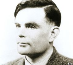BBC News - Alan Turing: Society failed the genius, we must learn from his loss