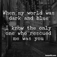 -- #LyricArt for Close Your Eyes by Michael Bublé