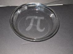 $15.00 Pi plate