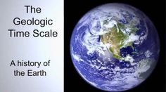 Video showcasing a fun way to teach middle school science. This lesson plan helps students learn the geological time eras that the planet Earth has gone through. Watch this teaching video and more to help students learn.