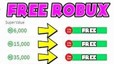 How To INSTANTLY Get Free Robux In Roblox 2019 - OPREWARDS