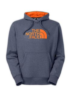 The North Face® Men s Half Dome Hoodie   Free Shipping Chemises  Décontractées, Chemise Pull 6afa8fd9d0e6