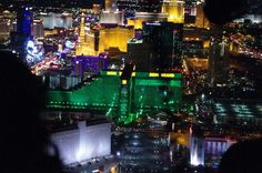 Deluxe Las Vegas Helicopter Night Flight with VIP Transportation - Las Vegas | Viator