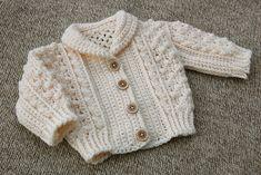 Ravelry: Fisherman Sweater pattern by Anne Rabun Ough