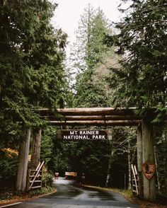 benjhaisch: National Parks are the best. Pumped to explore. Adventure Awaits, Adventure Travel, Olympia, Places To Travel, Places To Go, Travel Destinations, The Great Outdoors, Travel Inspiration, Cool Photos