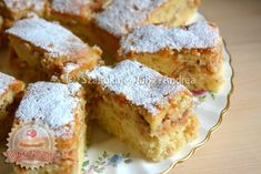 Hungarian Cake, French Toast, Goodies, Cooking Recipes, Sweets, Bread, Breakfast, Ethnic Recipes, Hungary