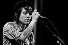Everything Tegan Quin related! Let's be honest, there's no one quite as hilarious or adorable as. Perfect Music, Good Music, Nobody Likes Me, Tegan And Sara, I'm Still Here, Cut Her Hair, Face Off, Androgynous, Just Love