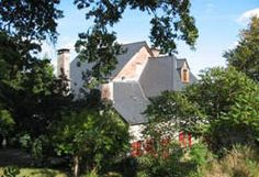 Vegan Bed and Breakfast's and Places to Stay in France.